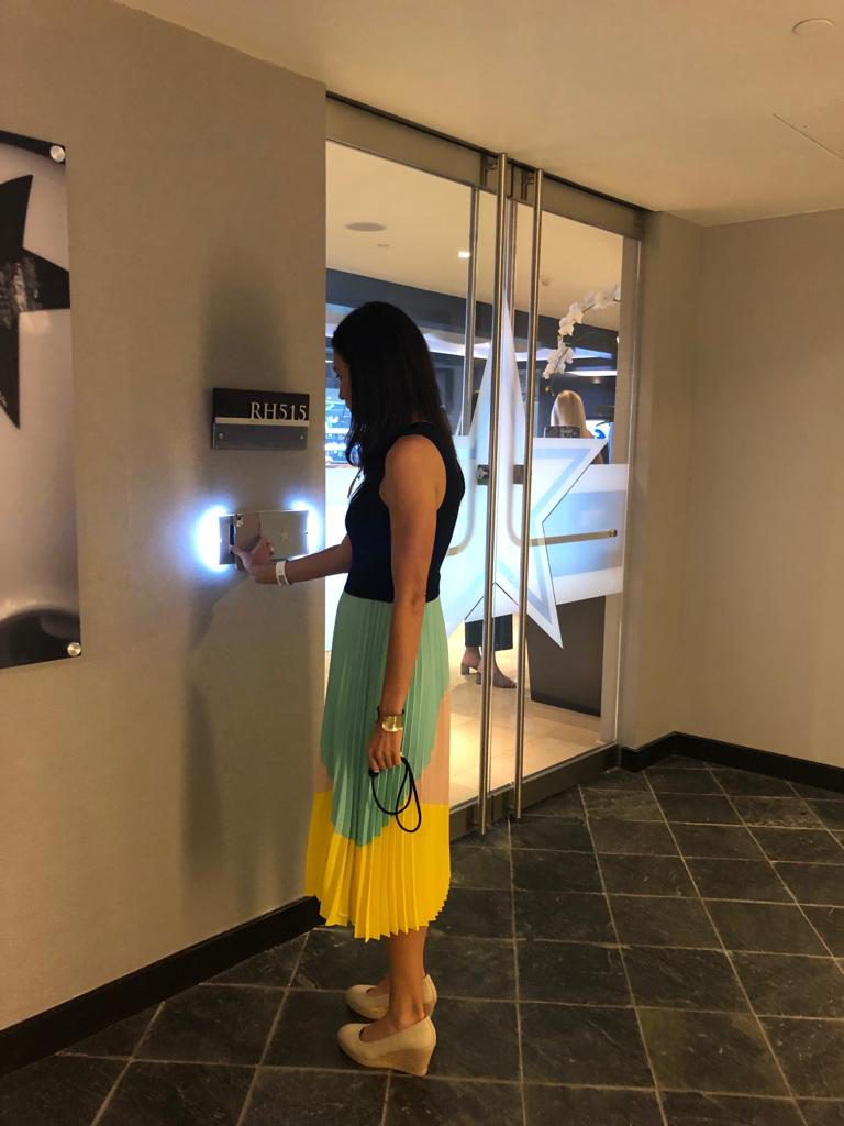 Dallas Cowboys Launch season with New Fortress Suite Readers