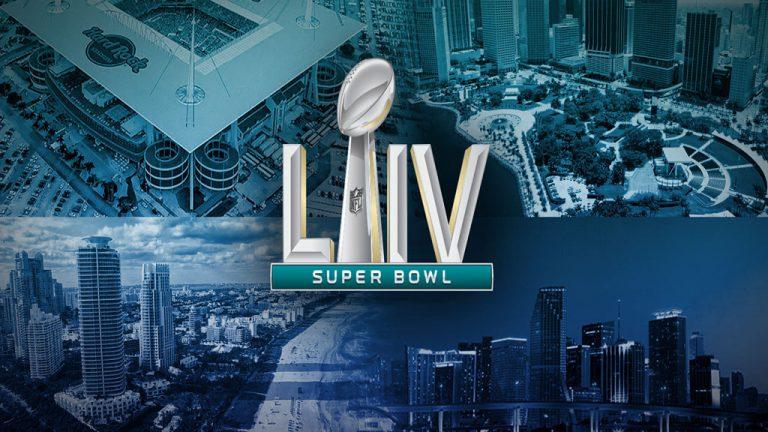 Super Bowl LIV in the Books