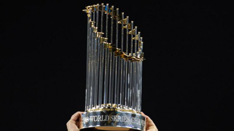 The MLB Playoffs are Here!
