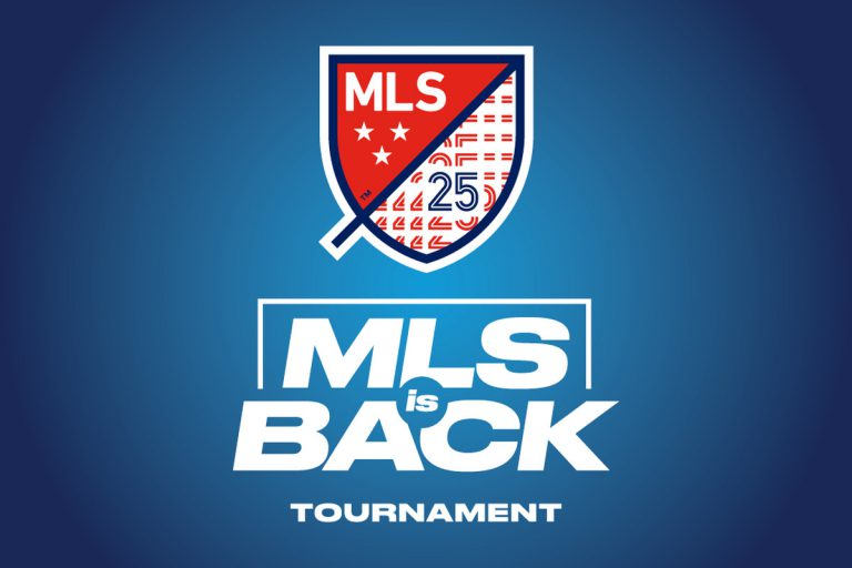 Fortress Debuts New Accreditation and Thermal Scanning System at MLS is Back Tournament