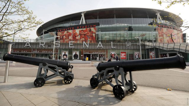 Arsenal to Launch Loyalty Reward Scheme