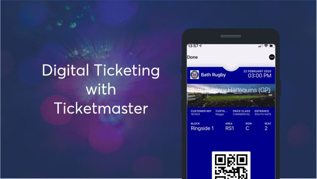 Digital Ticketing – The Safe and Secure Solution