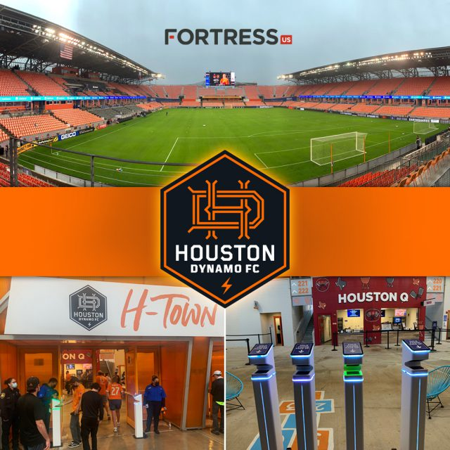 Fortress Signs Houston Dynamo FC