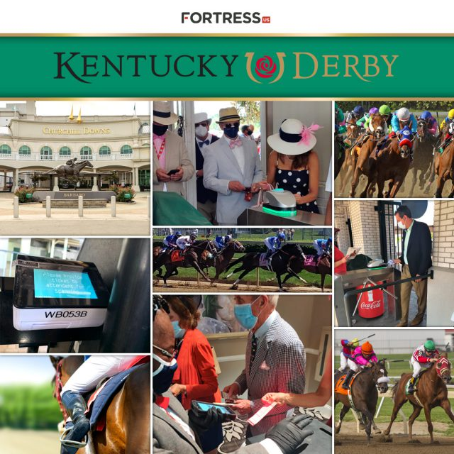 The 147th Kentucky Derby
